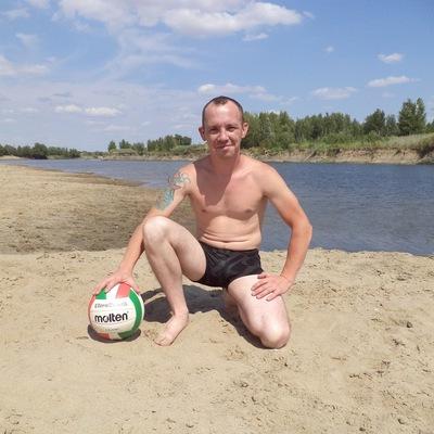 Дмитрий Лушников, 10 декабря , Волгоград, id176651796