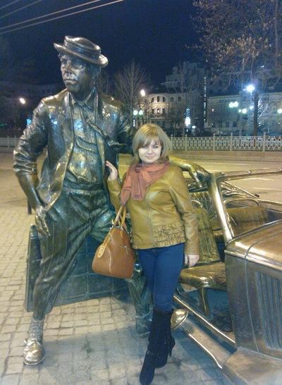 Юлия Преснякова, 2 сентября 1980, Новокузнецк, id210161578