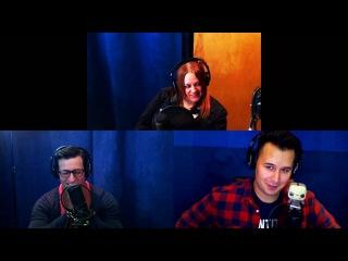 POV: backer vlog 5 - July 2016 sizzle reel!