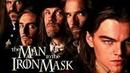 Человек в железной маске 1998 Страна США Франция