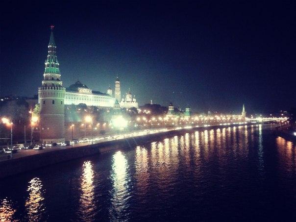 Алексей Семин | Москва