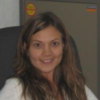 Мария Караулова