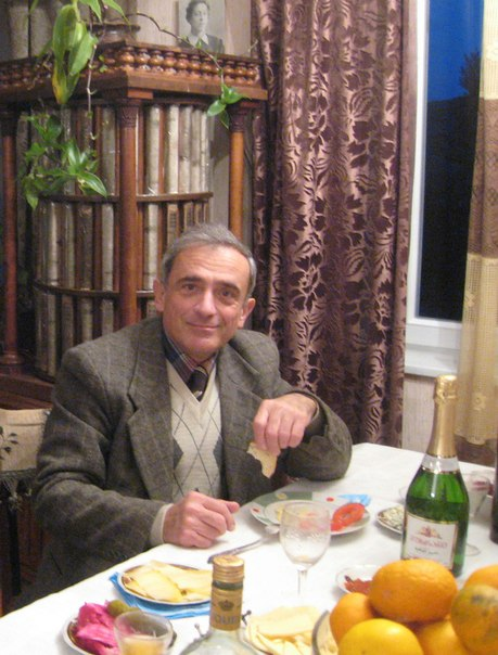 Andranik Manusajyan |