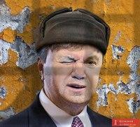 """Рост криминала в Украине связали с """"семьей"""" Януковича: Они совершают преступления, раскрывать которые нельзя - Цензор.НЕТ 5077"""