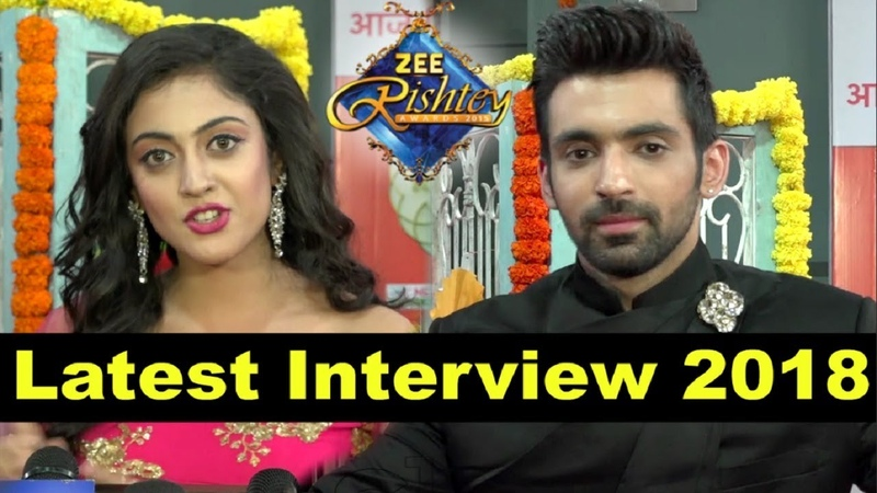 Kaleerein | Arijit Taneja And Aditi Sharma Interview 2018
