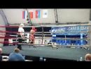 Бокс Турнир во Владимировской Области Я в красном