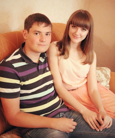 Екатерина Анисимова, 11 сентября , Казань, id94601750