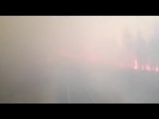 Дорога в ад (VIDEO ВАРЕНЬЕ)