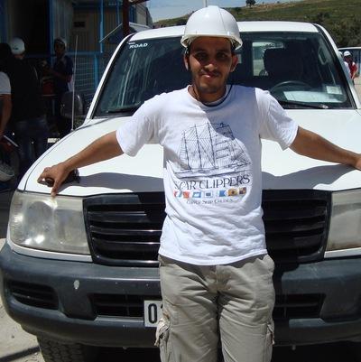 Abdou Karim, 20 января , Орел, id202248028