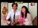 Karan Singh Grover Celebrated Rakshabandhan With On-screen Sister