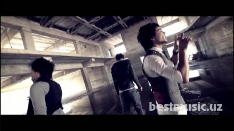 Ummon - Yo`q from Bestmusic Uz on Vimeo.mp4