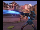 ENEMY TRACER