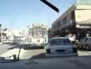 Ирак американский военный Хаммер