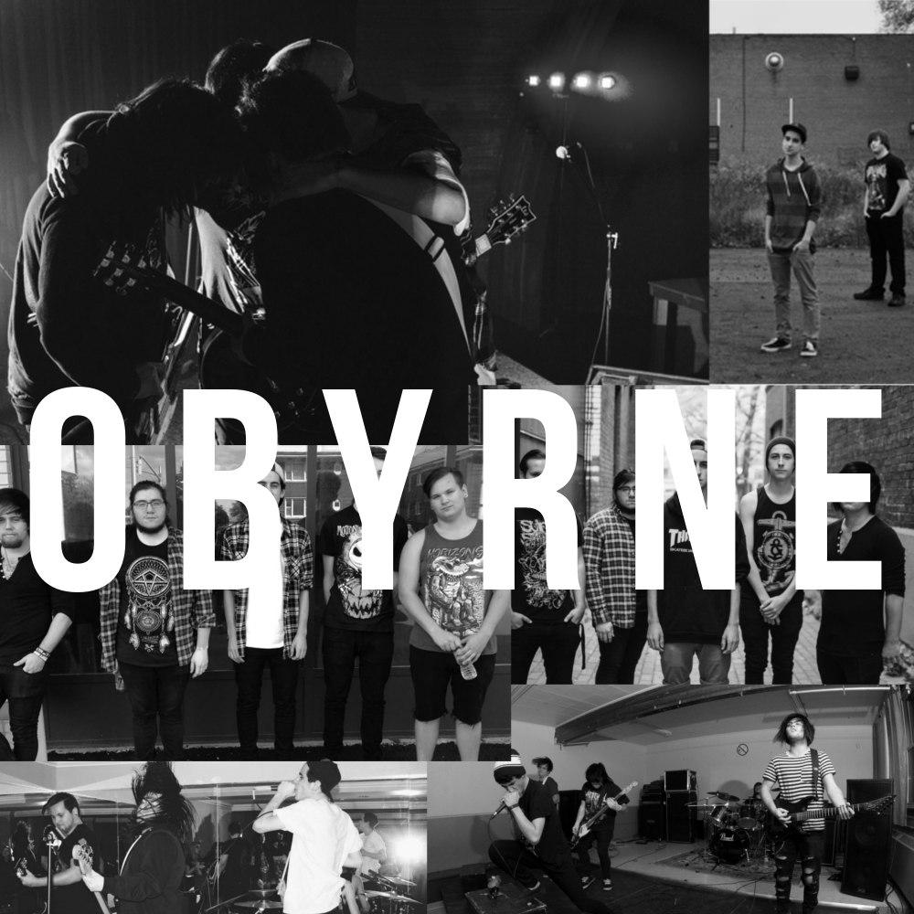 Obyrne - Obyrne [EP] (2015)