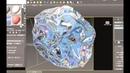 3ds Max Vray Iridescent Morphing Blob Tutorial