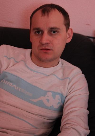 Володимир Денис, 4 мая 1987, Киев, id51879534