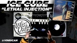 Discover Samples Used On Ice Cube's