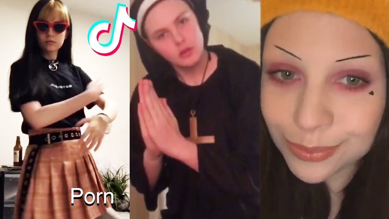 TIK TOK GIRLS ''That Are Actually Funny''