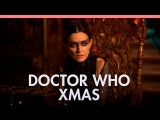 Orla Brady on Doctor Who Xmas special