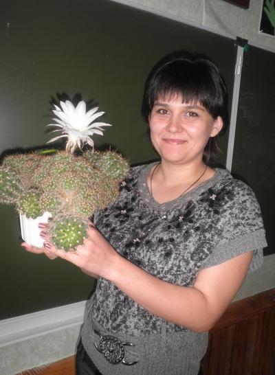 Екатерина Кулемесова, 10 марта , Одесса, id81443420