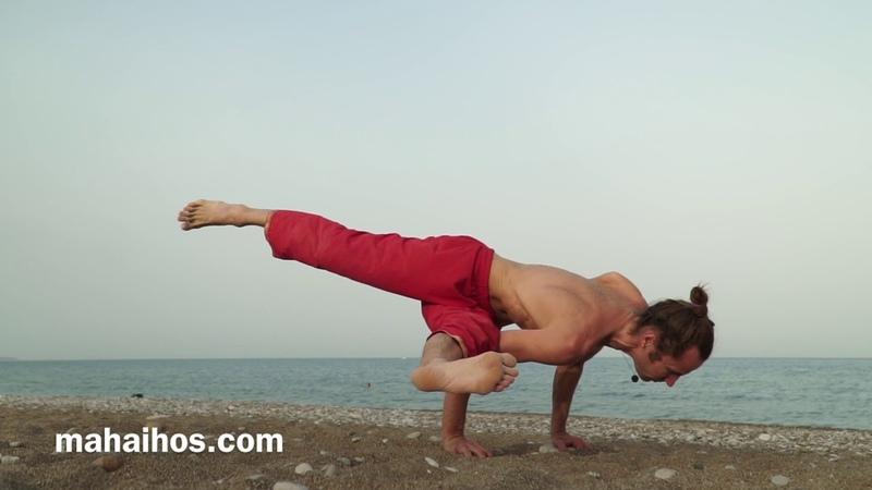 Современная йога - сложности самоидентификации