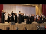 Серенада-Моцарт Маленькая ночная серенада 1ч 30092018