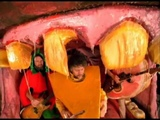 The Flaming Lips - Spongebob &amp Patrick Confront The Psychic Wall of Energy Official Music Video
