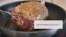 Roast beef and beans | Ramón Bilbao