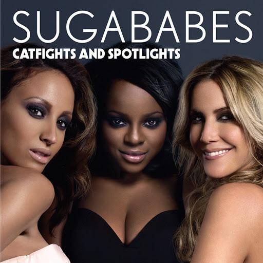Sugababes альбом Catfights And Spotlights (INTERNATIONAL)