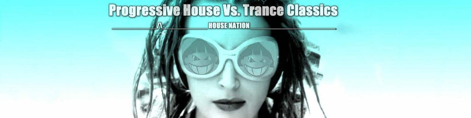 classic trance acapellas