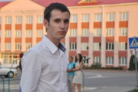 Андрей Хаткевич, 3 ноября 1994, Минск, id19200243