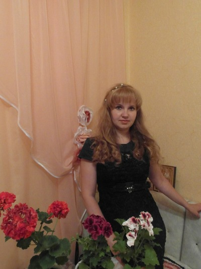 Юлия Ракитина, 21 февраля , Усинск, id113468543