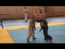 Всероссийский турнир по КУДО 2018 Болюх Семён 1 место