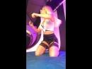 Секси порно звезда из Brazzers sienna day в прямом эфире Live instagram