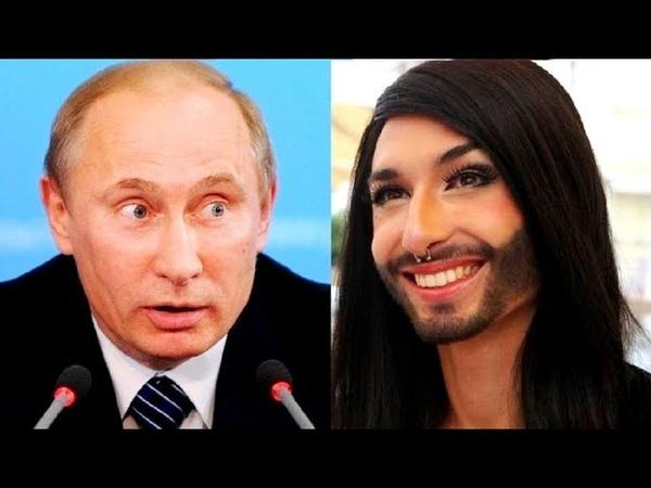 Американские СМИ в СМЯТЕНИИ от того что сделал Путин! Ракетная система АВАНГАРД