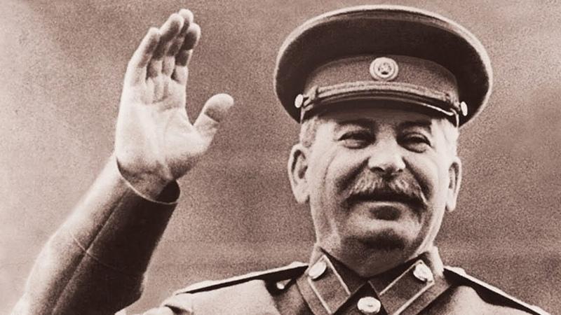 Когда день рождения у товарища Сталина? - Новости Будущего (Советское Телевидение)