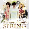 ASIAN NIGHT: Spring