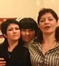 Жанна Гаранина, 1 февраля 1970, Сыктывкар, id190010625