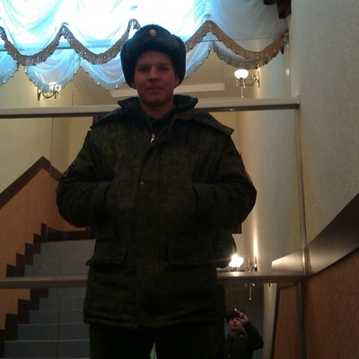 Алексей Лисицын, Челябинск, id203977559