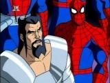 Человек паук 90х (Spiderman)  -  5 сезон 12 серия - Spider Wars - I Really Really Hate Clones.