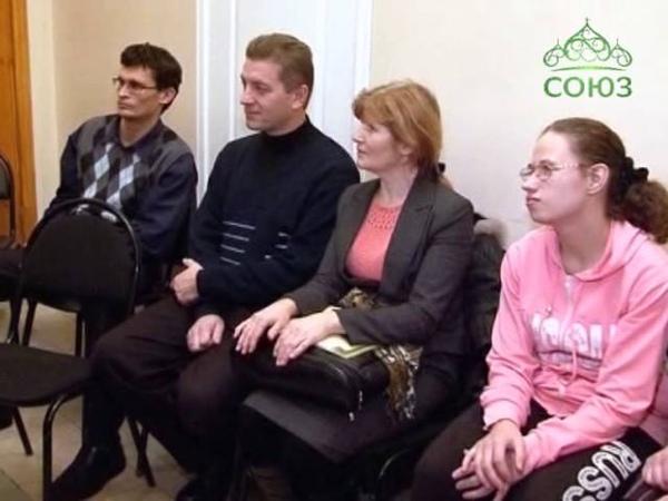 В Саратове открыта школа звонарей