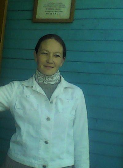 Лена Мингажева, 25 апреля 1983, Уфа, id212079116