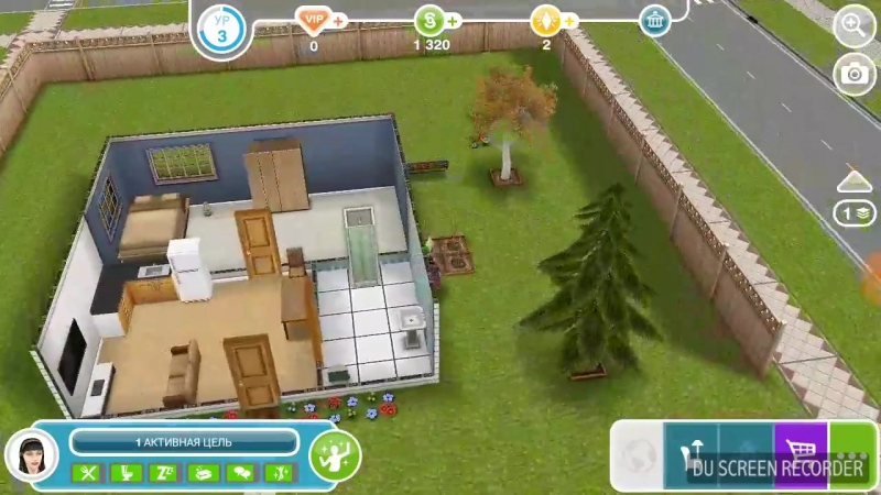 Летсплей по SimsFreePlay DanteKris и NikeyTi؟1
