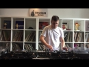 Khaynus Sunders Mix for AFP 2018