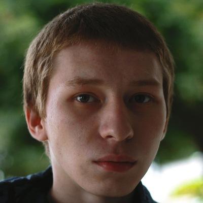 Сёма Бурков, 21 октября , Москва, id1306145