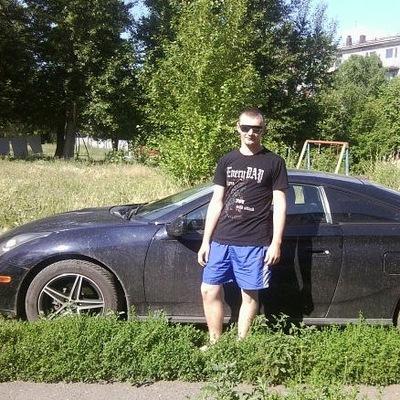 Денис Киллер, 16 мая , Барнаул, id208865246