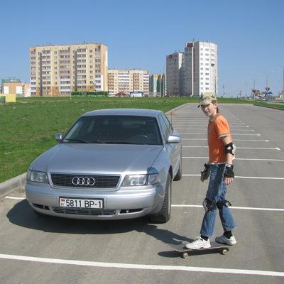 Артурик Савицкий, 6 ноября 1999, Витебск, id160925822