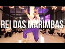 REI DAS MARIMBAS Dotorado Pro JULI PRIMA DANCEHALL