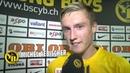 Michel Aebischer nach YB - FC Basel (7:1)