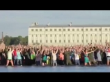 Алые Паруса Санкт Петербург 2012 Зурбаган DJ ALBERT 74